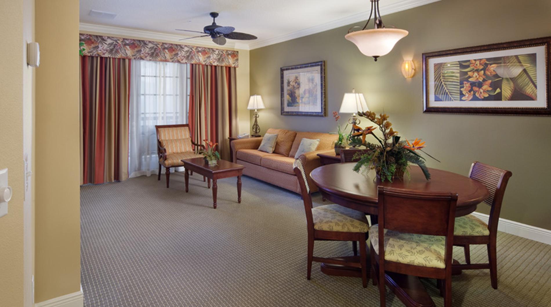 2-bedroom suites in orlando | the berkley orlando